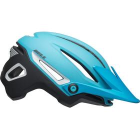 Bell Sixer MIPS Helmet ridgeline matte bright blue/black